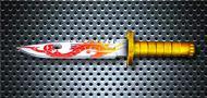 手刀-战火