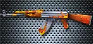 AK47-战火