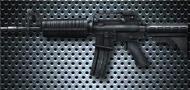 M4A1-基础版