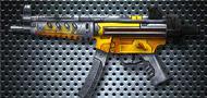 MP5-战火