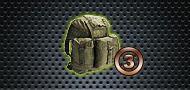 3号背包卡