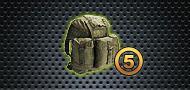 5号背包卡