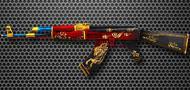 AK47-赤兔-新年武器