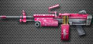 M249-粉红心