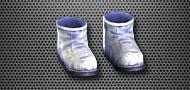 宇航员靴子